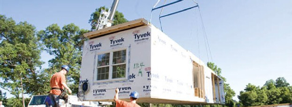 how long does it take to build a modular home