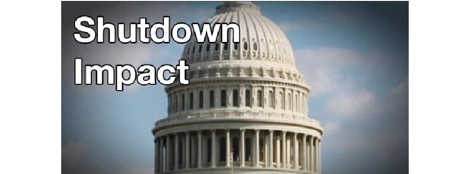 How does the Government Shutdown Effect Real Estate?