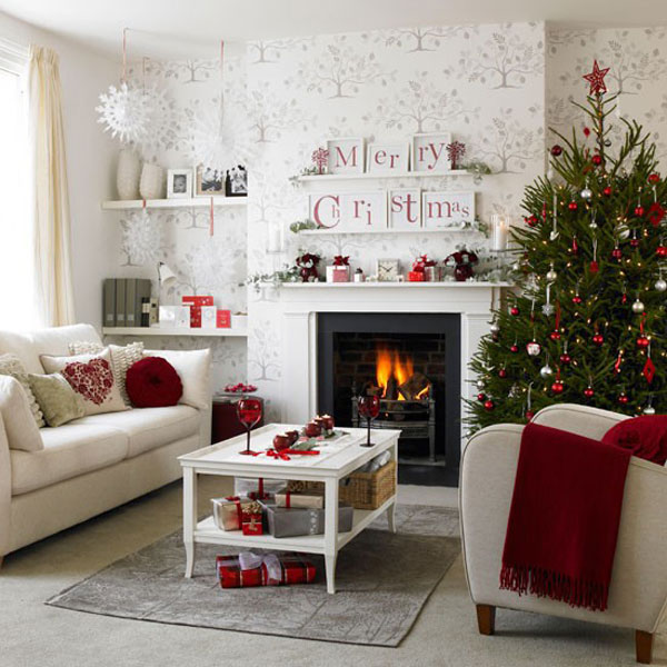 Deck the Halls – Holiday Home Decorating Tips