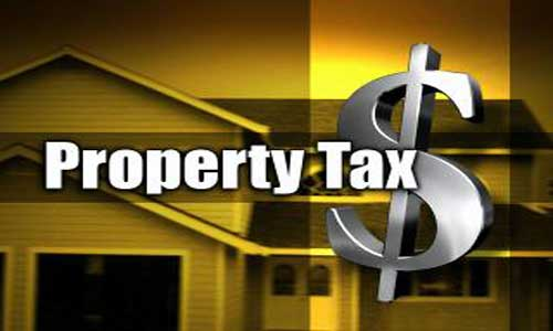 Hampton Roads Property Tax Rates