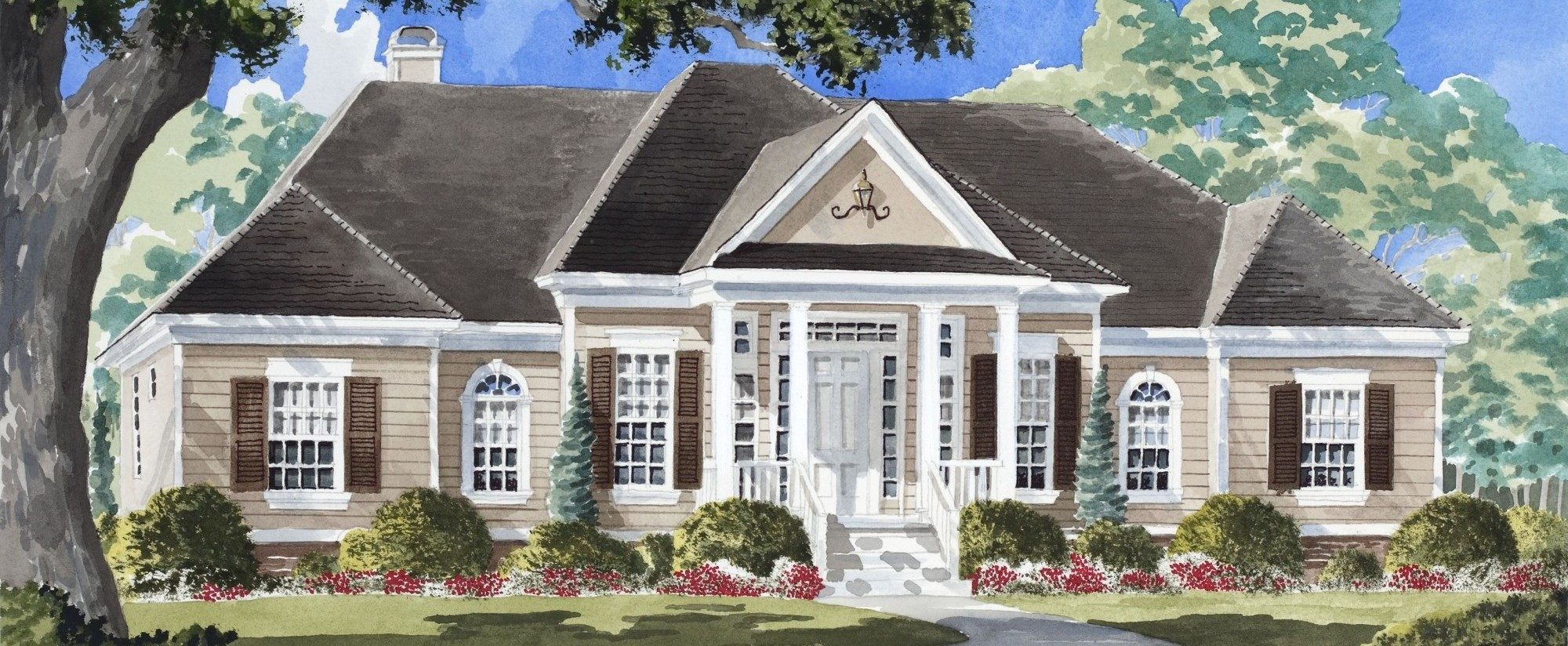 Southern Living Showcase Home!