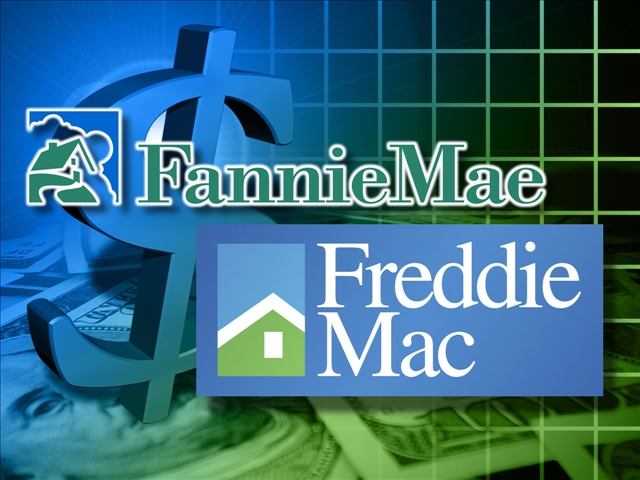 Fannie and Freddie Look to Ease Standards