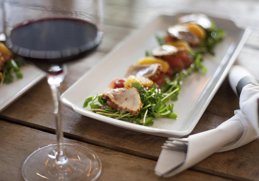 Newport News Restaurant Week 2015