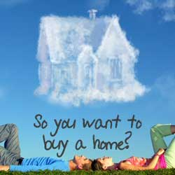 Advice from a First Time Homebuyer