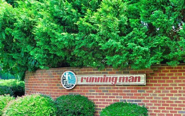 Running Man Neighborhood