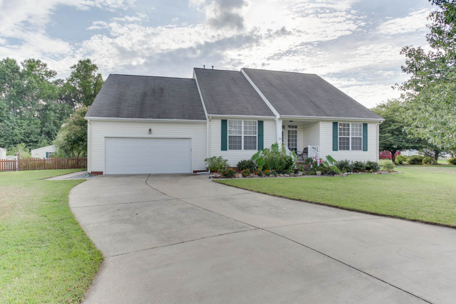 Desirable York Meadows Rancher