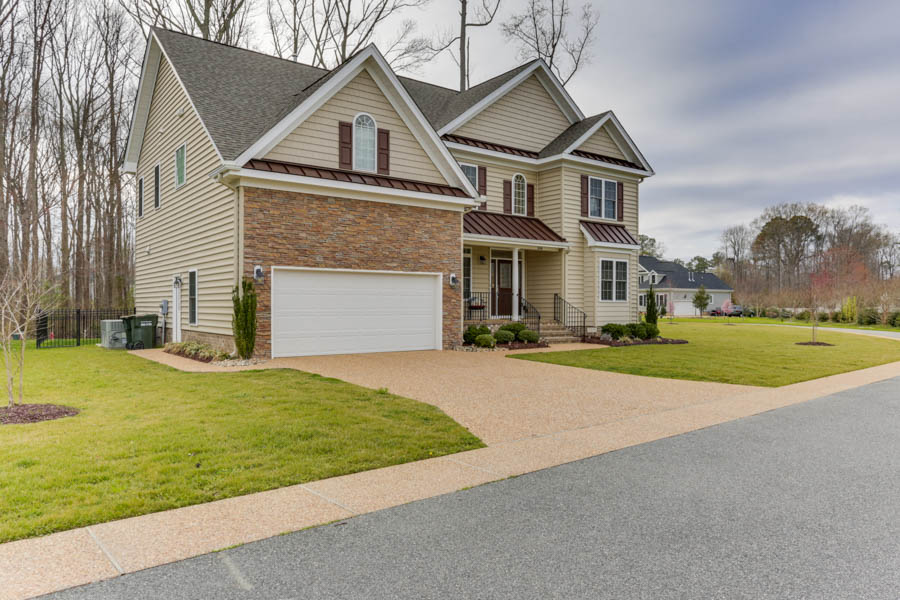 Simply Exceptional Yorktown VA Home for Sale